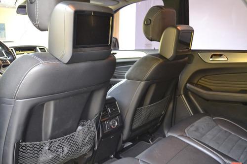 mercedes ml350 sport 3.5 - impecável - 2012