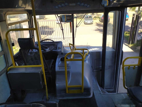 mercedes of 1418 modelo 2008 impecable 46 asientos