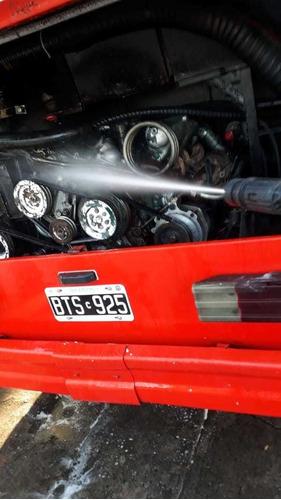 mercedes  oh1420 1420   turbo