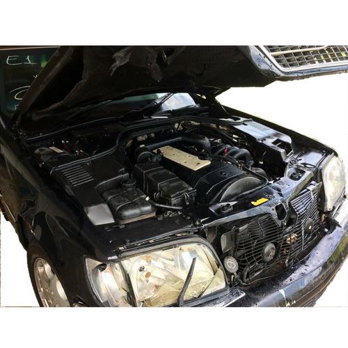 mercedes s320 3.2 1994 sucata peças motor painel s420 s500