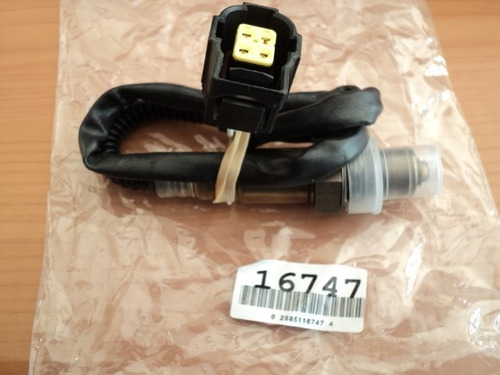 mercedes sensor de oxigeno n° 586061020d envió gratis