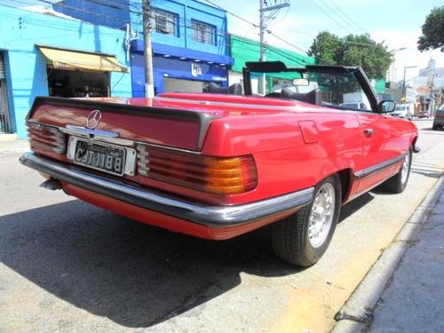 mercedes sl-350
