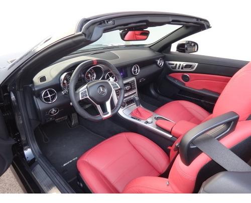 mercedes slk 55 amg v8 421cc aut. gasolina