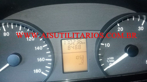 mercedes sprinter 415 2013 super oferta confira!! ref.358