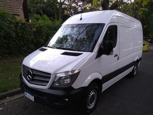 mercedes-sprinter 415 furgon 3665 te v2 .financio$ y permuto