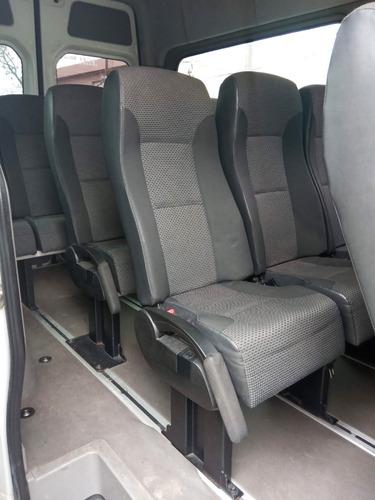 mercedes sprinter 515 cdi minibus año 2014