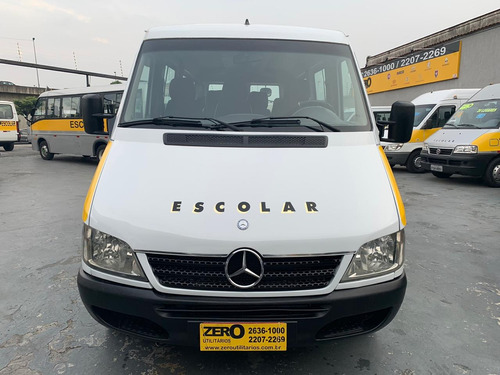 mercedes sprinter escolar 2006