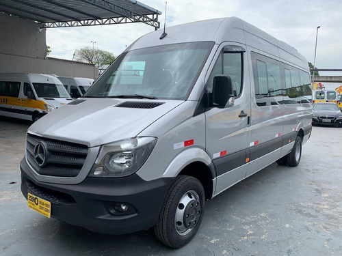 mercedes sprinter executiva 0km
