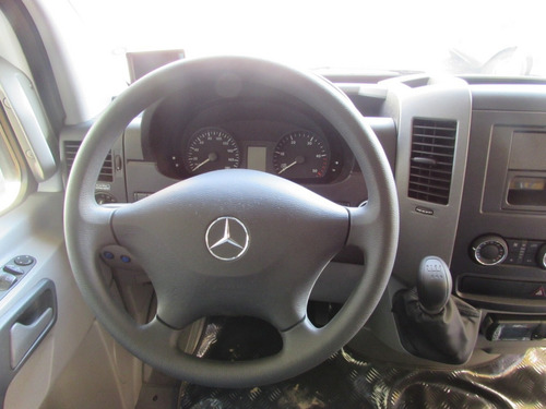mercedes sprinter executiva longa 0km 19