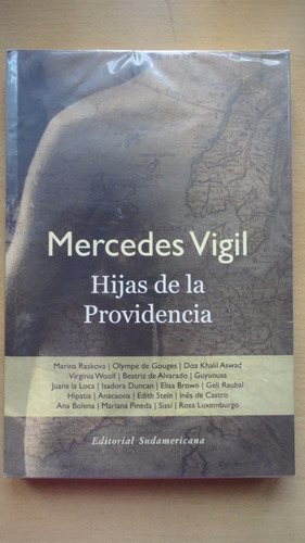 mercedes vigil -hijas de la providencia- sudamericana.