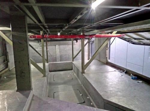 mercedes zenz doble piso 58 pax doble baulera