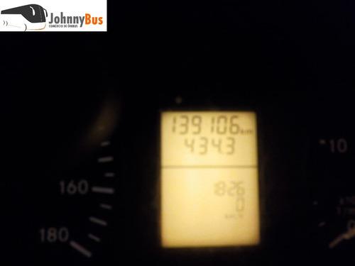 mercedesbenz sprinter 515cdi teto alto ano 2014/15 johnnybus