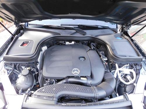 mercedesbenzglc2020motor2000 unico dueño