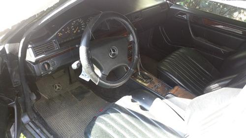 mercedez 300e 1992