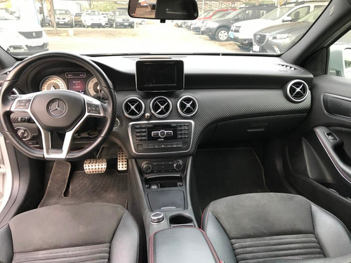 mercedez a200 diesel look mg