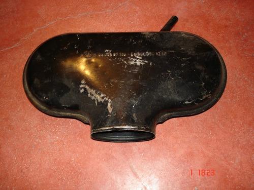 mercedez banz 1962 porta filtro de carburador