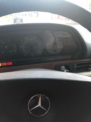 mercedez benz 300 w126