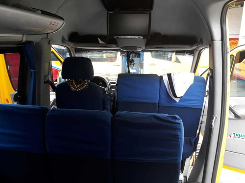 mercedez benz autobuses microbuses