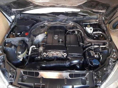mercedez benz c200 kompresor
