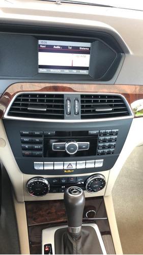 mercedez benz c350 luxury 2013