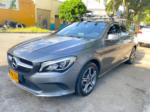 mercedez benz cla 180 2019