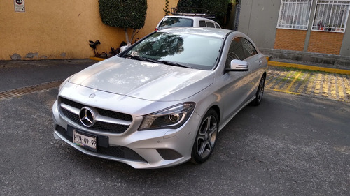 mercedez benz cla 200