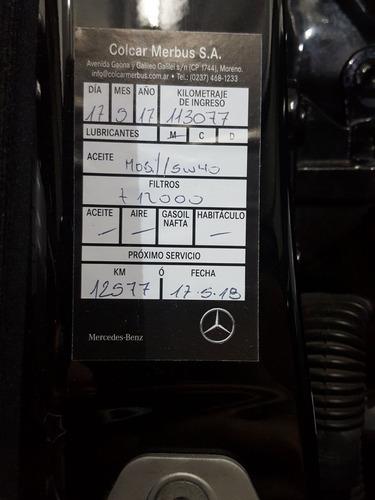 mercedez benz clase c 200 cgi blue efficiency at 46655831