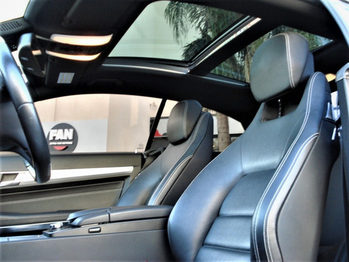 mercedez benz e350 coupe sport kit amg