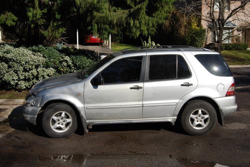 mercedez benz ml 320 aut,  1999!!