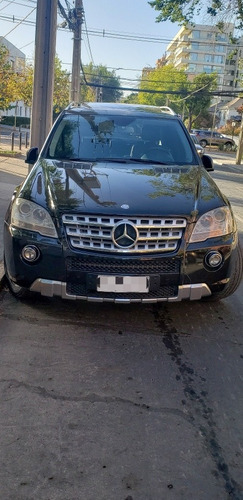 mercedez benz ml 500 otro