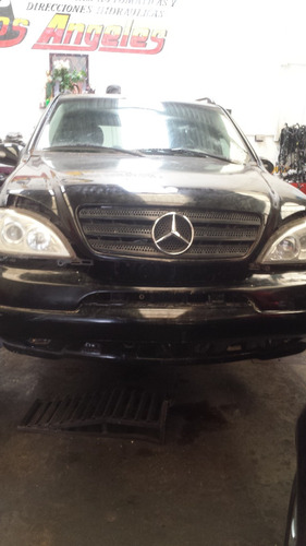 mercedez benz ml320 por partes