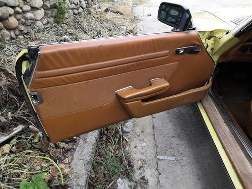 mercedez benz sl 450 colección clásico convertible original