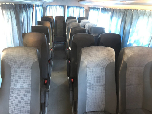 mercedez benz sprinter 515 2013