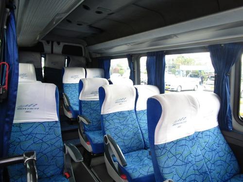 mercedez benz sprinter autobuses microbuses