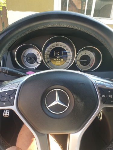mercedez clase c 250at blue eficence kit amg