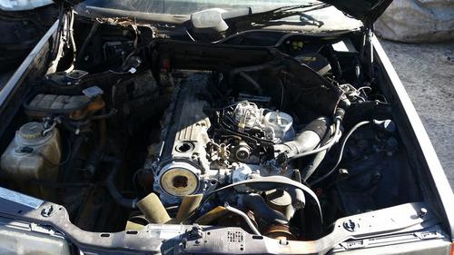 mercedez e300 1993 sucata para retirar peças