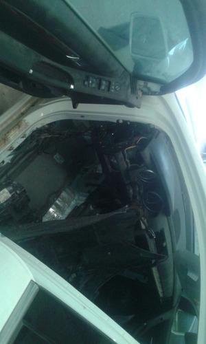 mercedez r350 2013 chocad partes piezas refacciones yonke fr