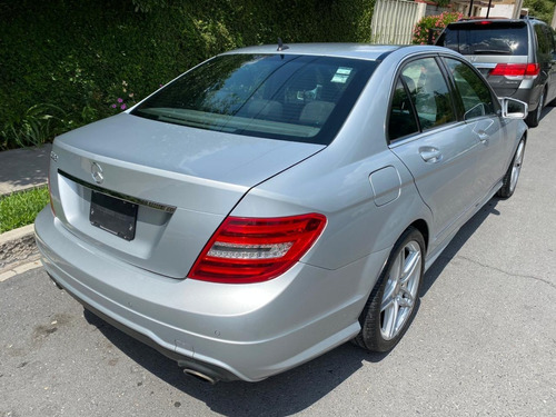 mercees c350 2013 plata, 6 cilindros, impecable
