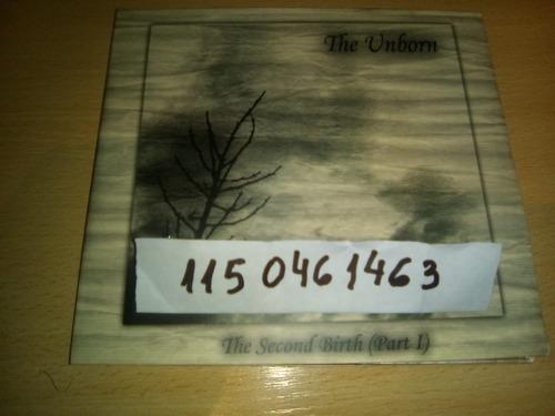 merchandising oficial de the unborn completo por unidad