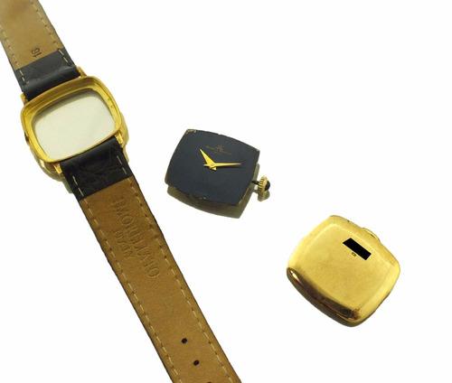 mercier feminino relógio baume