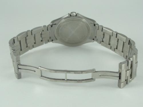 mercier masculino relógio baume