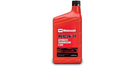 mercon sp - motorcraft