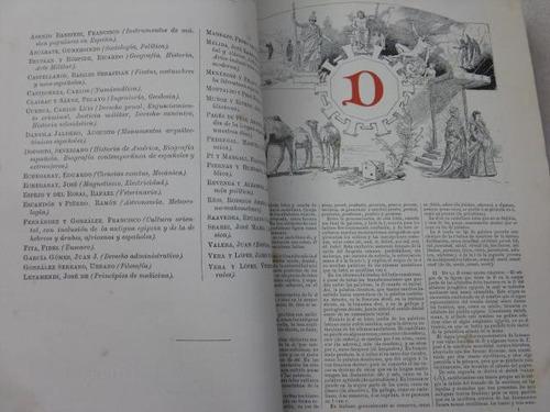 mercurio peruano: antiguo diccionario hispano 1890 l33
