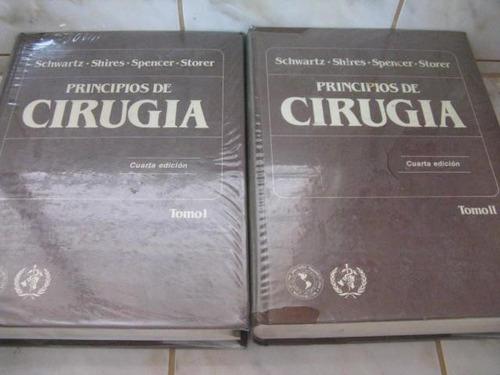 mercurio peruano: antiguo libro principios cirugia 2t  l-5