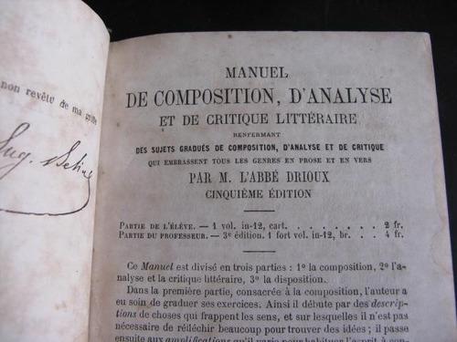 mercurio peruano: curso abreviado de literatura 1884 l87