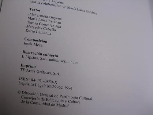 mercurio peruano: el deporte en el libro antiguo 1994 l63