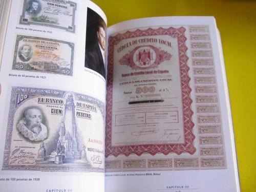mercurio peruano: historia bbva banco bilbao viscay 821p l82