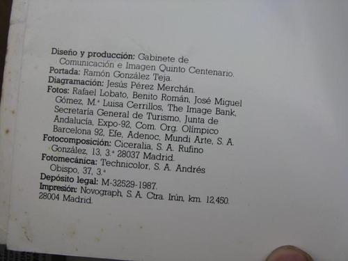 mercurio peruano: libro 500 aniversario descubrimiento l40