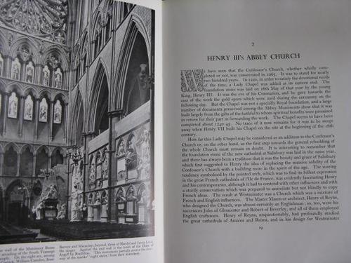 mercurio peruano: libro abadia westminster inglaterra l85