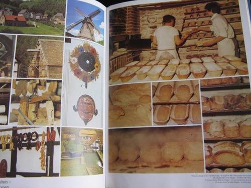 mercurio peruano: libro alemania turismo 272p l85